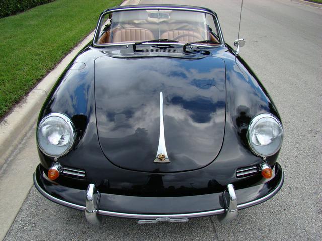Picture of 1964 Porsche 356, exterior, gallery_worthy