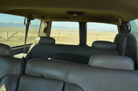 Picture of 1999 GMC Suburban 4 Dr K1500 SLT 4WD SUV, interior