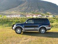 Picture of 2004 Mitsubishi Pajero, exterior, gallery_worthy