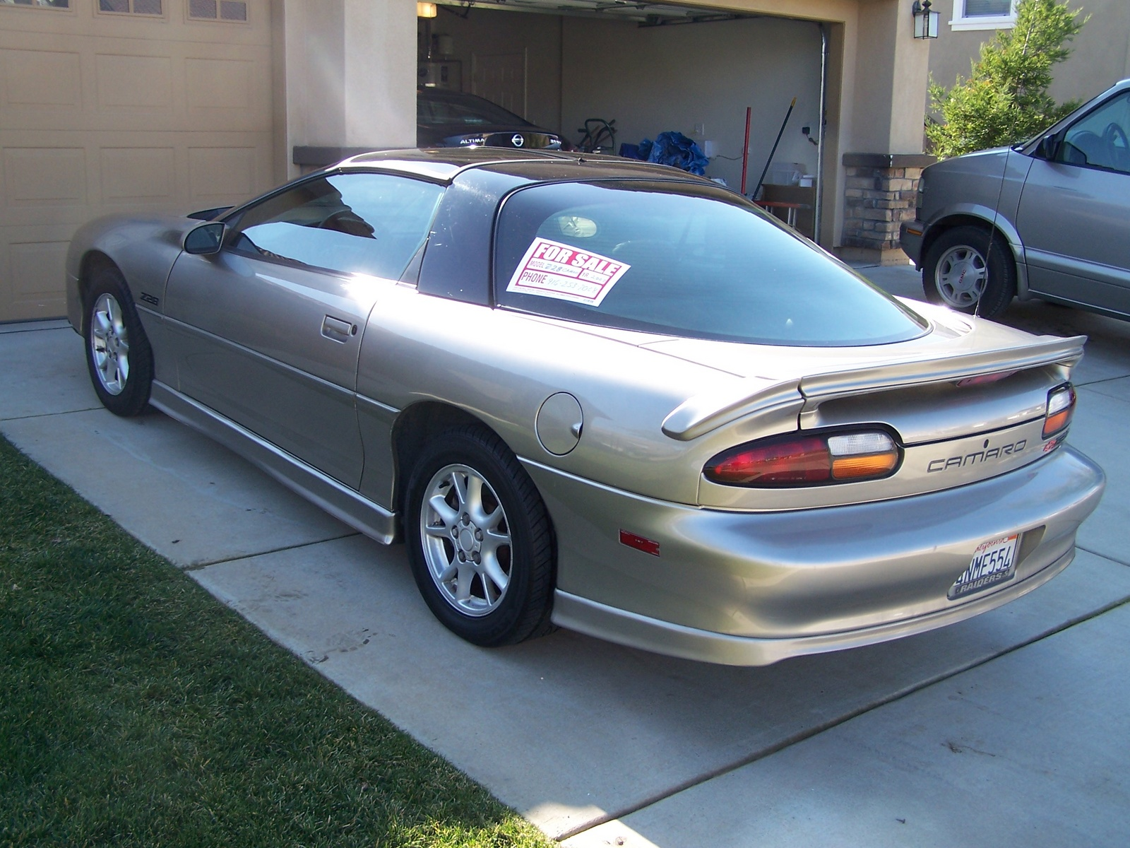 2000 Chevrolet Camaro Pictures Cargurus