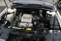 Picture of 1990 Buick Riviera STD Coupe, engine
