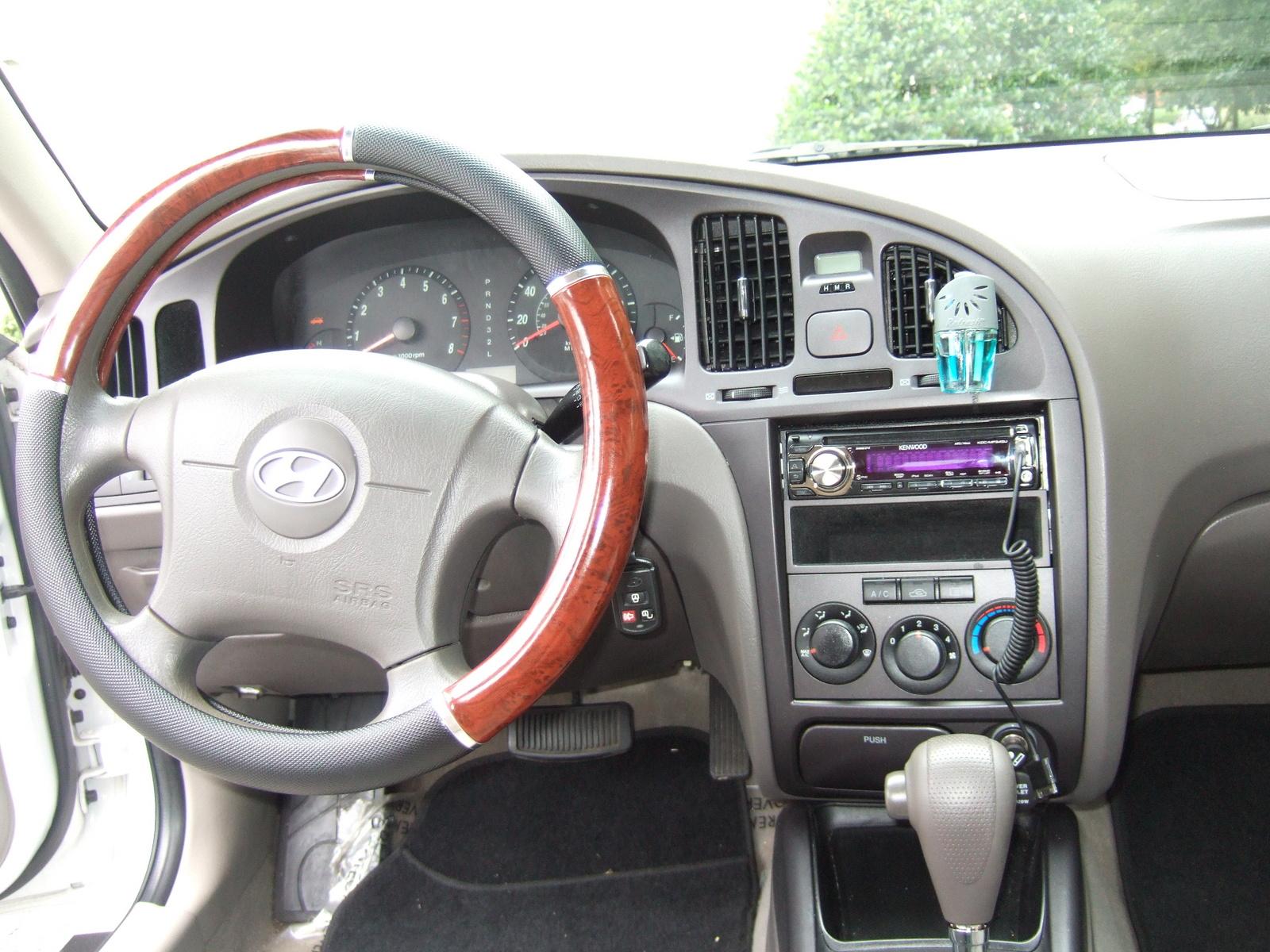 2005 Hyundai Elantra Interior Pictures Cargurus