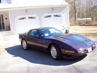 Picture of 1992 Chevrolet Corvette Coupe RWD, exterior, gallery_worthy