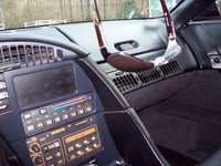 Picture of 1992 Chevrolet Corvette Coupe, interior