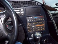 Picture of 1992 Chevrolet Corvette Coupe RWD, interior, gallery_worthy