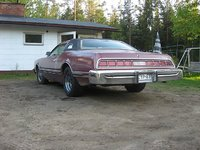 Picture of 1976 Ford Thunderbird, exterior, gallery_worthy