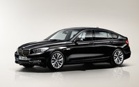 2013 BMW 5 Series Gran Turismo Overview