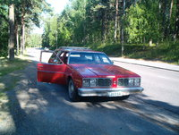 Picture of 1979 Oldsmobile Custom Cruiser, exterior
