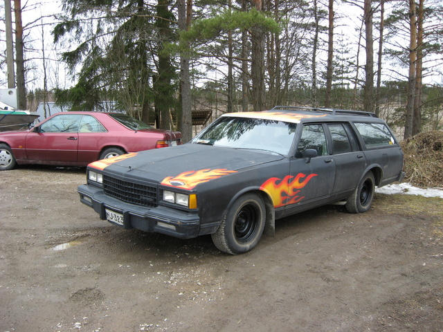 Picture of 1980 Chevrolet Caprice