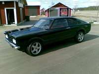 Picture of 1972 Ford Taunus, exterior, gallery_worthy