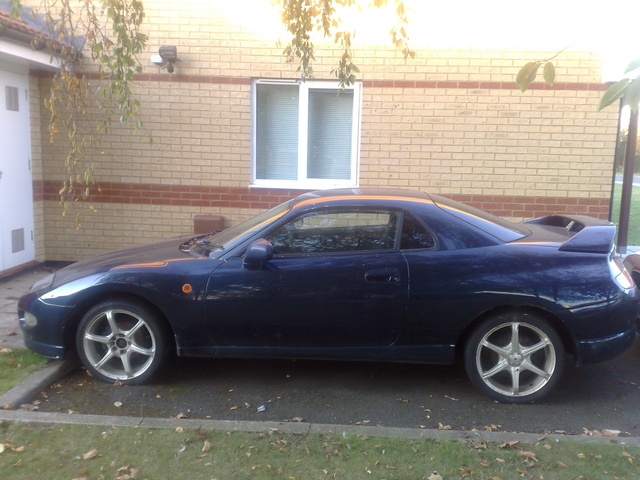 Picture of 1994 Mitsubishi FTO
