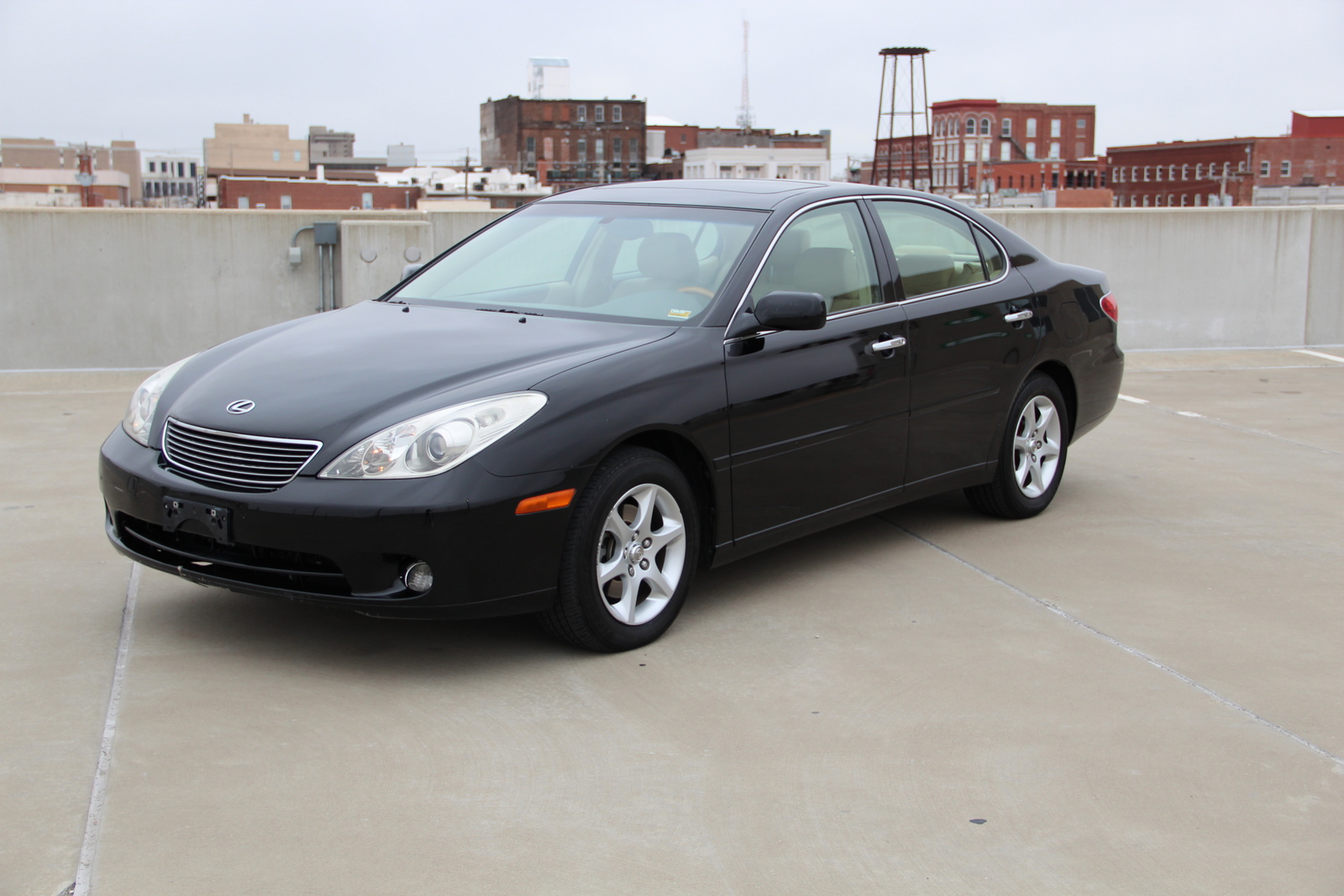 Picture of 2005 Lexus ES 330 Base, exterior