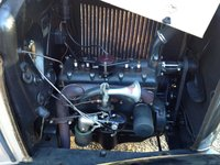 Picture of 1931 Ford Model A Base, engine