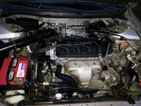 Picture of 1999 Honda Accord EX, engine, gallery_worthy