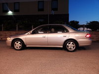 1999 Honda Accord EX picture, exterior