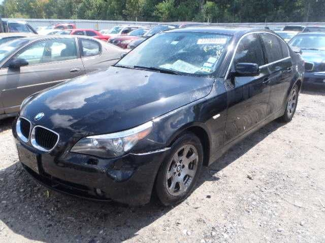 BMW 5 Series Questions - Is 158k to many miles - CarGurus