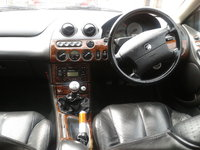 Picture of 1999 Ford Cougar, interior, gallery_worthy