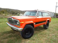 1979 Jeep Cherokee Picture Gallery