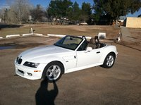 2000 BMW Z3 2.3 Convertible picture, exterior