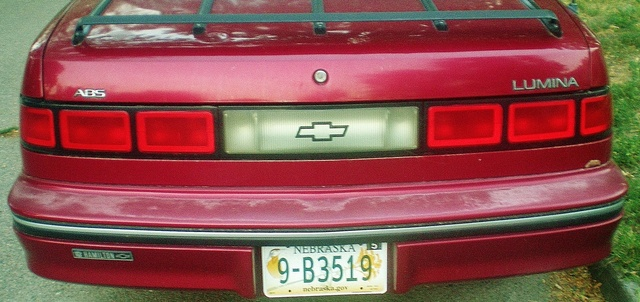 Picture of 1994 Chevrolet Lumina