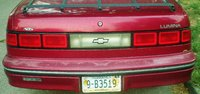1994 Chevrolet Lumina picture, exterior