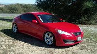 Picture of 2010 Hyundai Genesis Coupe 2.0T RWD, exterior, gallery_worthy