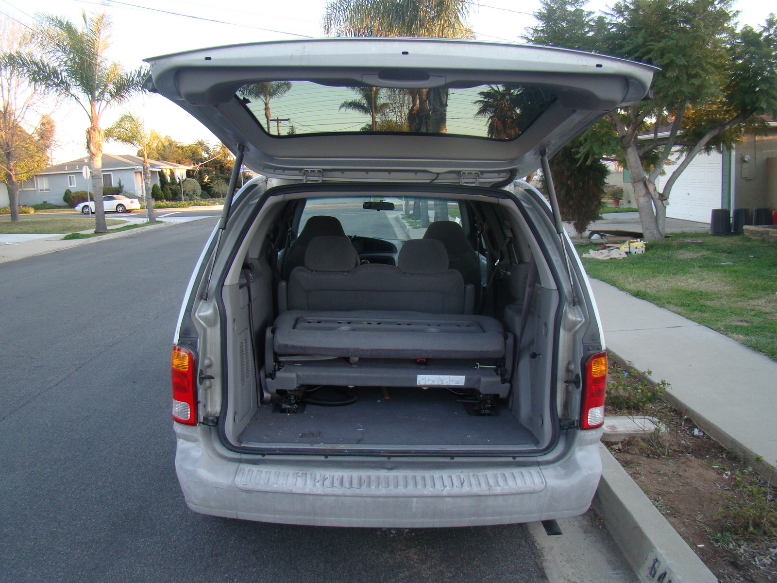 2000 ford windstar interior pictures cargurus