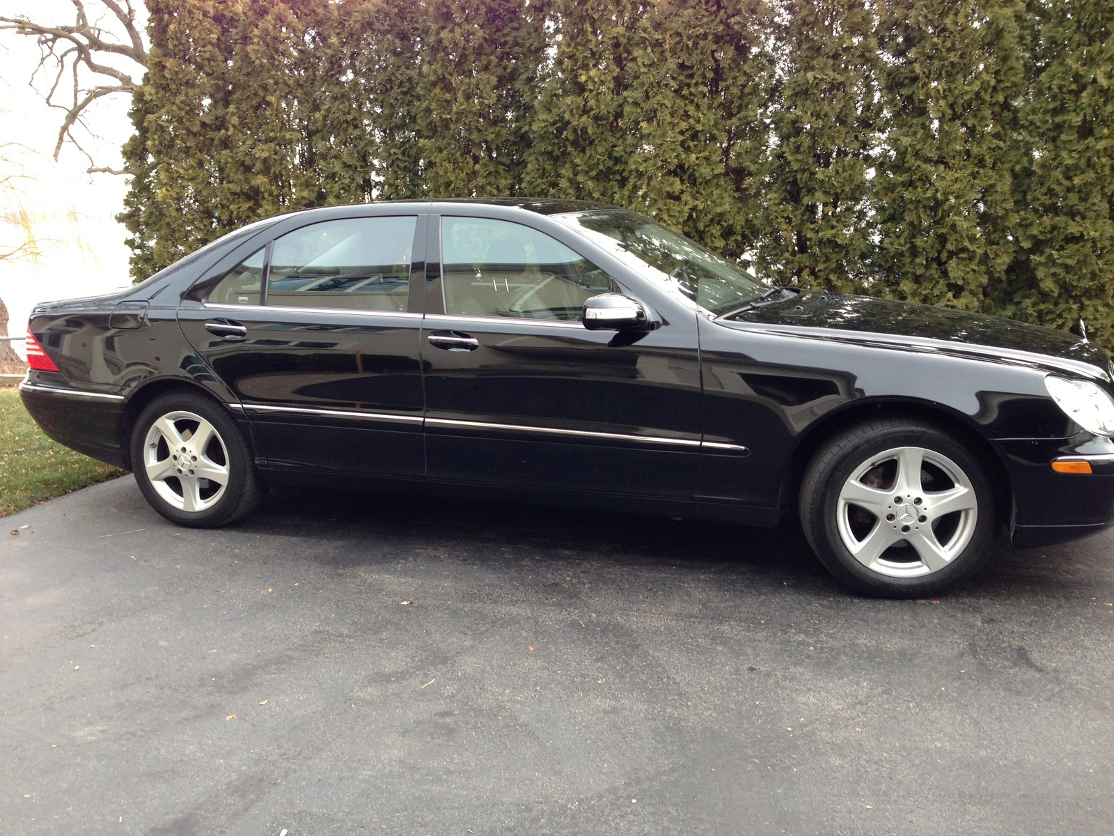 2004 mercedes benz s class pictures cargurus. Black Bedroom Furniture Sets. Home Design Ideas