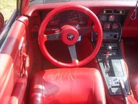 Picture of 1981 Chevrolet Corvette Coupe RWD, interior, gallery_worthy