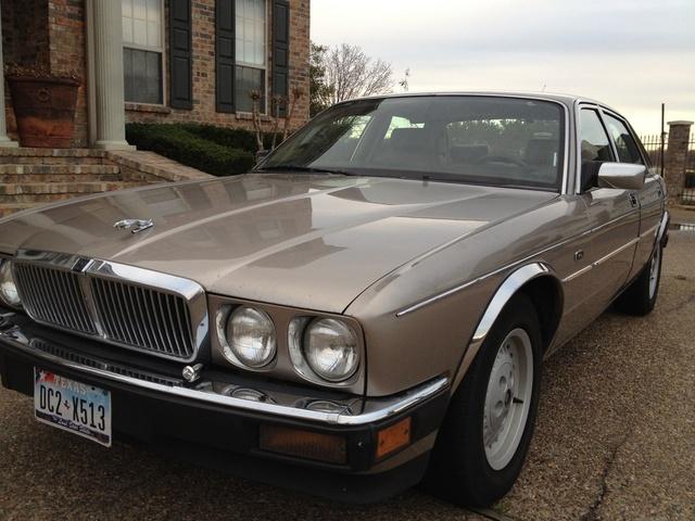 1989 Jaguar XJ-Series - Pictures - CarGurus
