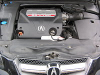 Picture of 2008 Acura TL Type-S FWD, engine, gallery_worthy