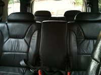 Picture of 2001 Dodge Durango Sport 4WD, interior, gallery_worthy