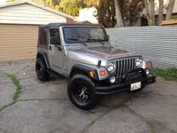 Picture of 2000 Jeep Wrangler Sport Clean on the outside Clean in the Inside. , exterior