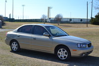 Picture of 2003 Hyundai Elantra GLS, exterior