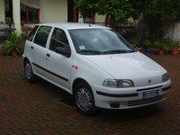 1999 Fiat Punto Overview