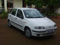 1999 FIAT Punto Overview