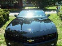 Picture of 2011 Chevrolet Camaro LT1, exterior