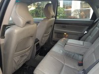 Picture of 2000 Volvo S80 T6, interior
