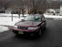 Picture of 2003 Saab 9-5 Linear 2.3T Wagon, exterior, gallery_worthy