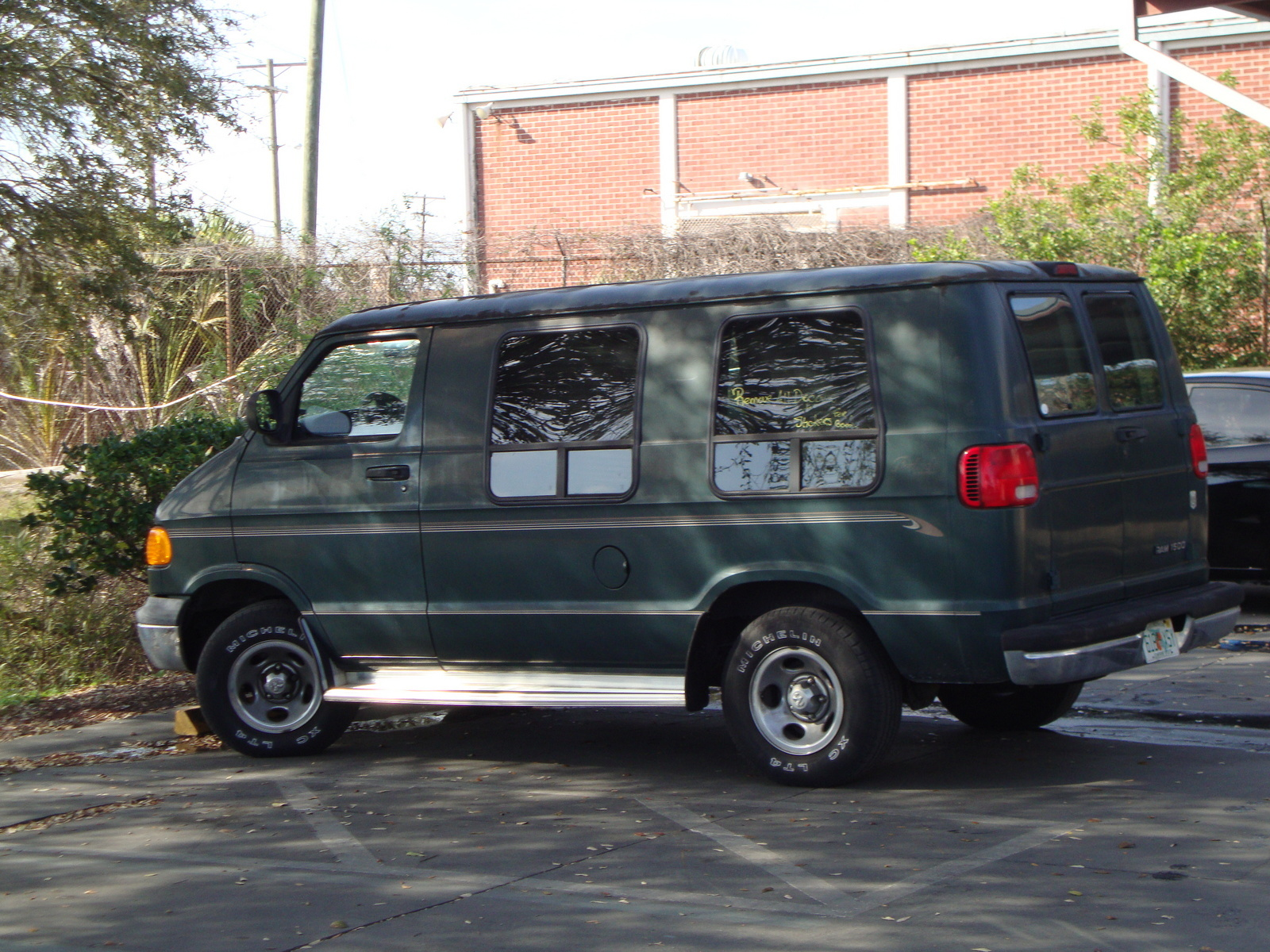 But i don t know where to go to get the problem addressed i d like to keep the van a lot longer any suggestions thanks