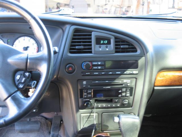 2003 Nissan Pathfinder Pictures Cargurus