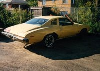 1973 Pontiac Grand Am, The old 73', exterior, gallery_worthy