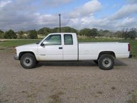 Picture of 2000 Chevrolet C/K 2500 Ext. Cab Long Bed 2WD, exterior