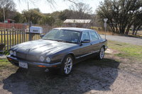 2001 Jaguar XJR Overview