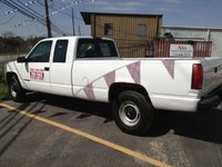 Picture of 2000 Chevrolet C/K 2500 Extended Cab LB HD RWD, exterior, gallery_worthy
