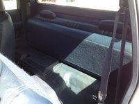 Picture of 2000 Chevrolet C/K 2500 Ext. Cab Long Bed 2WD, interior