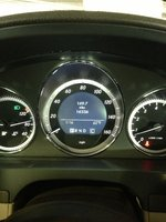 Picture of 2010 Mercedes-Benz C-Class C300 Luxury, interior