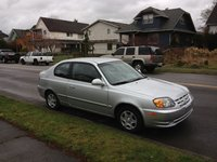 Picture of 2005 Hyundai Accent GLS, exterior