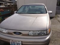Picture of 1988 Ford Taurus GL, exterior, gallery_worthy