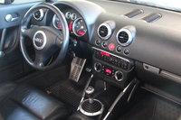 Picture of 2001 Audi TT Quattro Roadster, interior